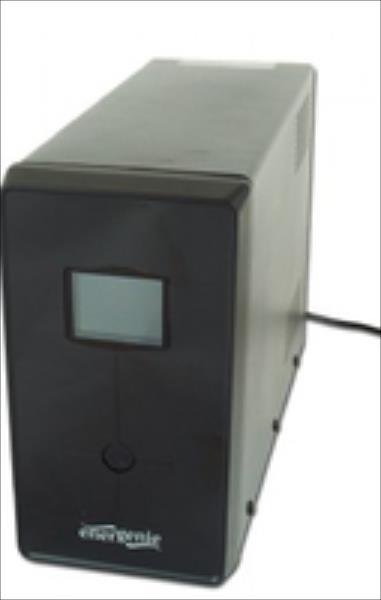 UPS 1500VA LINE-IN 3X    IEC 230V OUT, USB, RJ11 nepārtrauktas barošanas avots UPS