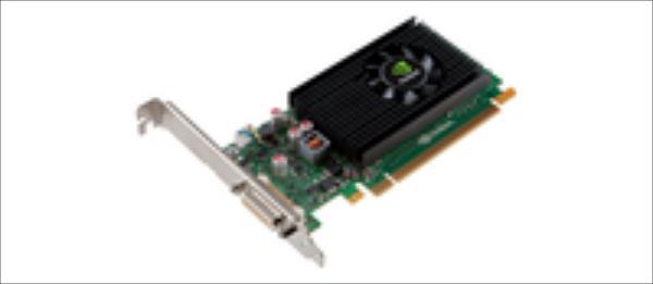 PNY NVIDIA NVS 315, 1GB GDDR3 (64 Bit), DSM59, DMS-59 to 2xDVI adapter, LP video karte