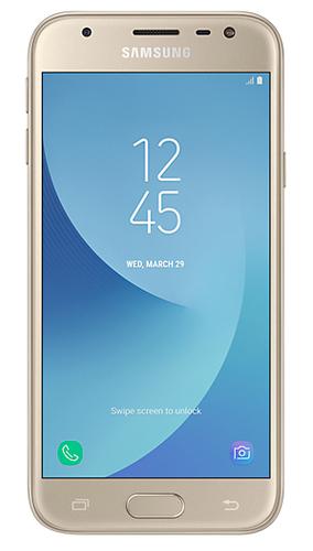 Samsung Galaxy J3 J330F (2017) gold Mobilais Telefons