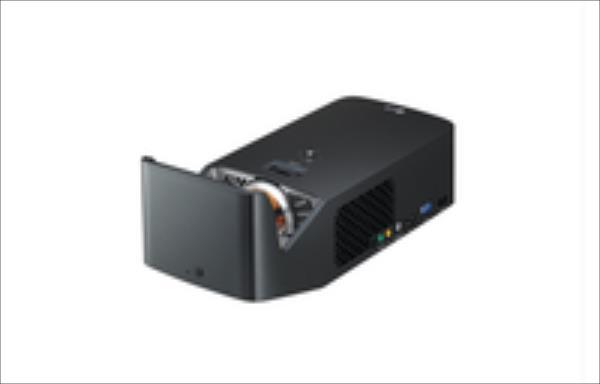LG PF1000UT LED Full-HD Projektor 4:3 projektors