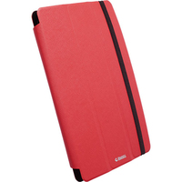 Krusell Malmo Tablet Case Red Universal Large 8-10.1 planšetdatora soma