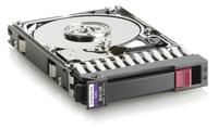 Hewlett-Packard 300GB HDD 10kRPM SAS Hot Plug 2.5