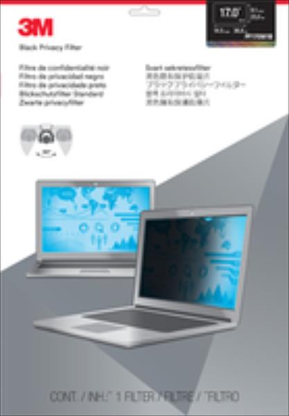 Privacy filter PF 17.0W |23 cm x 36.8 cm|