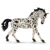 Schleich Horse Club Knabstrupper Mare bērnu rotaļlieta