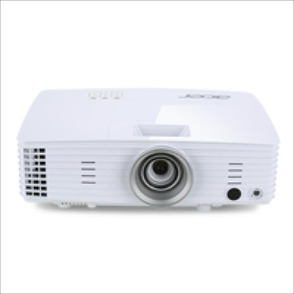 ACER H6518BD DLP Projector 3200 ANSI projektors