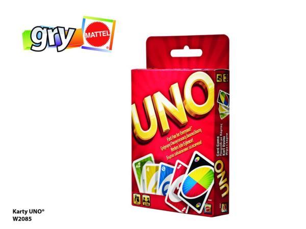 Uno Card game galda spēle