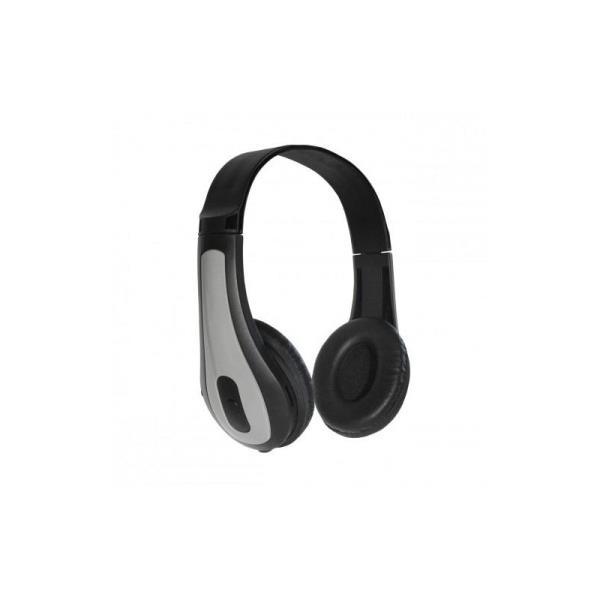 ART Bluetooth Headphones with microphone AP-B03 grey austiņas