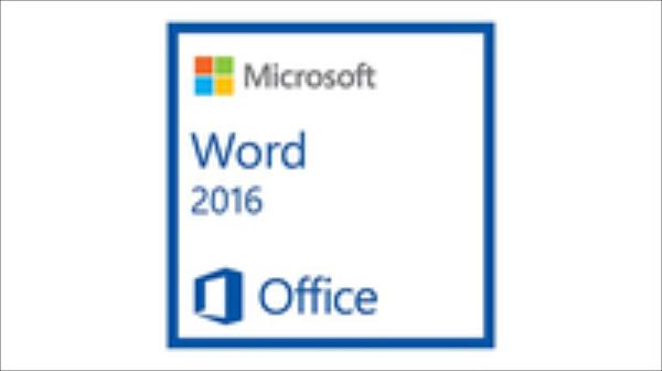 Microsoft Word 2016 MOLP