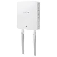 Edimax Long Range AC1200 3x3 Dual band wall mount PoE AP, 2x LAN Gbit WiFi Rūteris