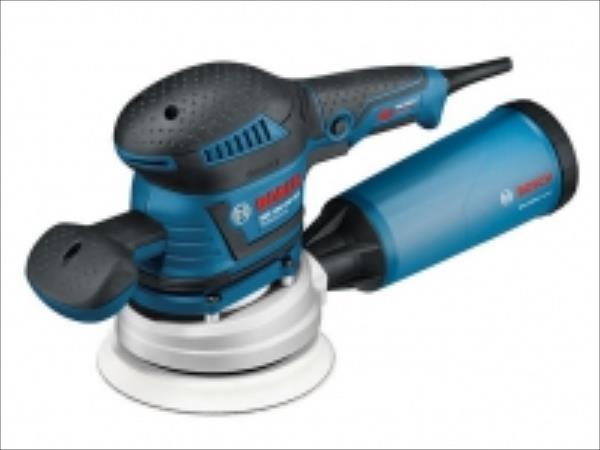 Bosch GEX 125 - 150 AVE Slīpmašīna