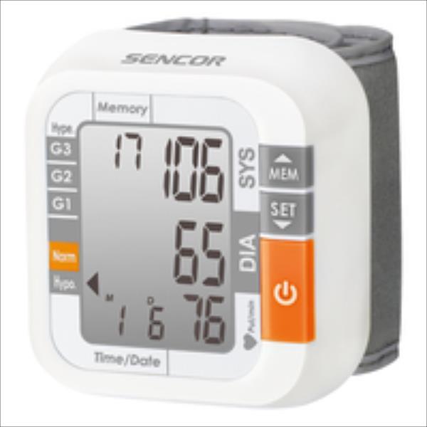 Sencor SBD 1470 asinsspiediena mērītājs