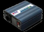 TITAN POWER INVERTER 12V->220V 600W GFCI Strāvas pārveidotājs, Power Inverter
