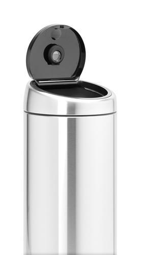 BRABANTIA atkritumu tvertnes smaržas kapsulas, 3 gb, Pine 482069 atkritumu tvertne