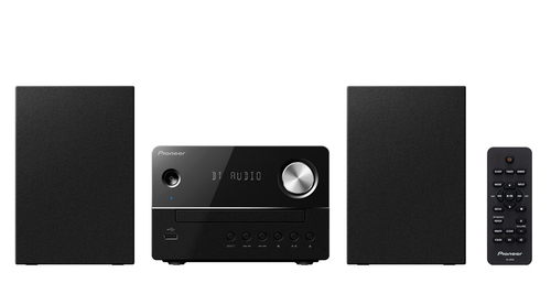 Pioneer X-EM26 BT  BT, USB, CD mūzikas centrs