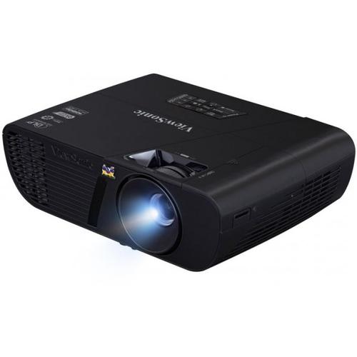 ViewSonic PJD7720HD (DLP, Full HD, 3.200 ANSI, 22000:1, 2xHDMI/1xMHL) projektors