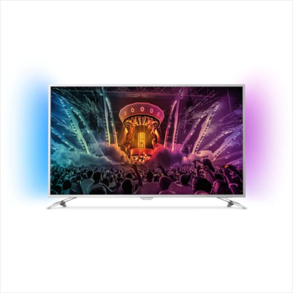 Philips 43PUS6501/12 4K LED Televizors