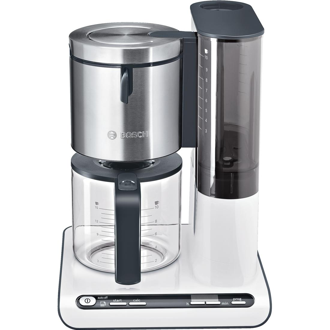 Bosch TKA8631 | silver Kafijas automāts