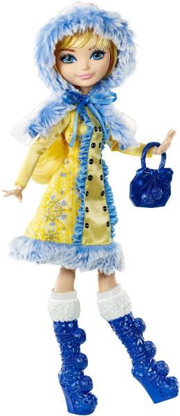 Mattel EVER AFTER HIGH Epic Winter Blondie Lockes DKR66 bērnu rotaļlieta