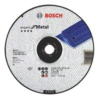 Bosch Cutting disc cranked 230mm