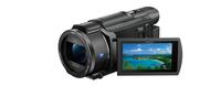 Sony FDR-AX53B Video Kameras