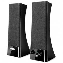 Speakers SVEN 235, black datoru skaļruņi