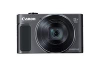 Canon PowerShot SX620 HS black Digitālā kamera