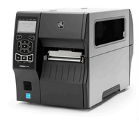 Zebra ZT410 12 Punkte/mm (300dpi) uzlīmju printeris