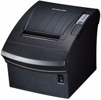 Bixolon Thermal, LAN, USB 180dpi, Dark Grey SRP-350PLUSIIICOG/BEG uzlīmju printeris
