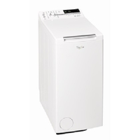 Washing machine Whirlpool TDLR65230 Veļas mašīna