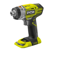Ryobi RID1801M  ONE+ Cordless Impact Driver