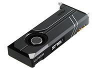 ASUS GTX 1080 TI TURBO  11GB GDDR5X 352BIT HDMI video karte