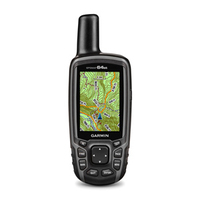 Garmin GPSMap 64ST Navigācijas iekārta