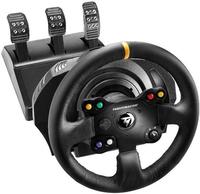 Thrustmaster TX Racing Wheel Leather Edition (Xbox One, PC) spēļu konsoles gampad