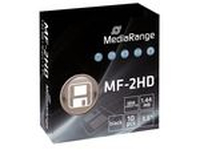 MediaRange Floppy Disc 1.44MB 10er Pack matricas