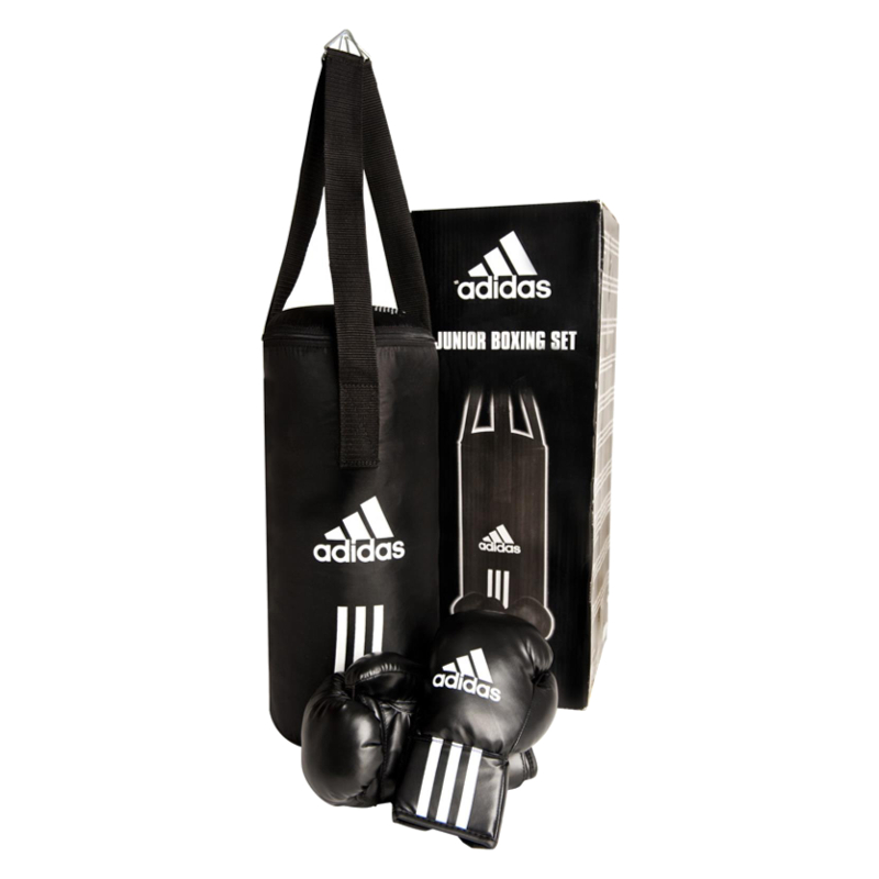 Boxing Set Junior ADIBACJR