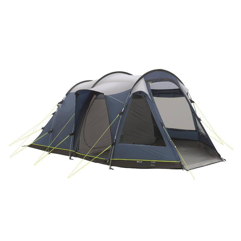 Outwell Tent Nevada 4 4 person(s) Teltis Kempingiem, pārgājieniem
