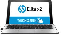 !HP Elite x2 i5-7300U    256/8GB/12,3'    1KF41A Portatīvais dators