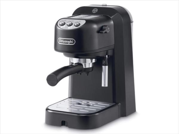 DELONGHI EC251B espresso, cappuccino machine Kafijas automāts