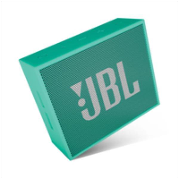 JBL GO Bluetooth Turquoise pārnēsājamais skaļrunis