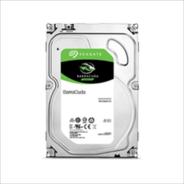 Internal HDD Seagate BarraCuda 3.5'' 500GB SATA3 7200RPM 32MB cietais disks
