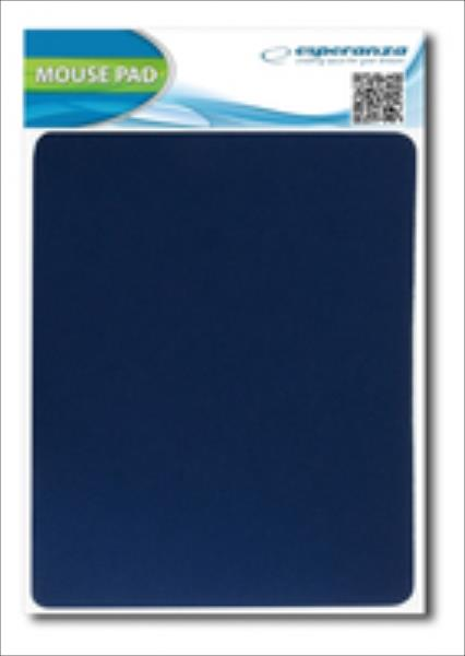 ESPERANZA Mouse Pad EA145B |230 x 190 x 2 mm | PolyBag aksesuārs datorkorpusiem