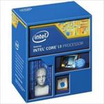 INTEL Core i3-4160 3,6GHz Boxed CPU CPU, procesors