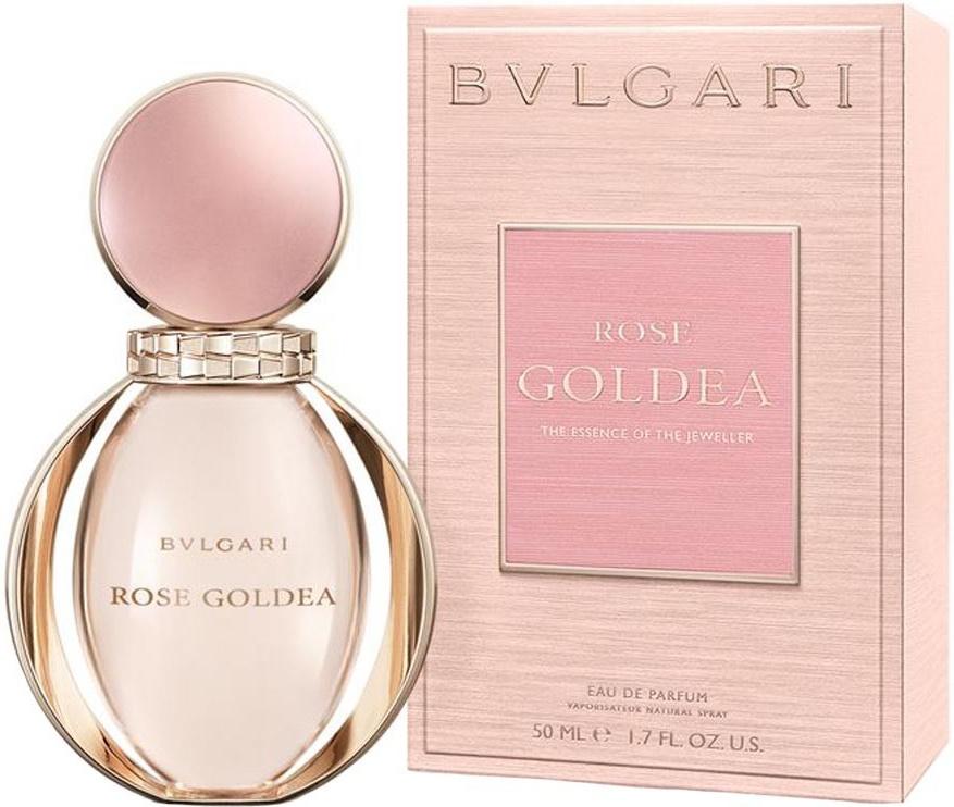 Bvlgari Rose Goldea 50ml Smaržas sievietēm