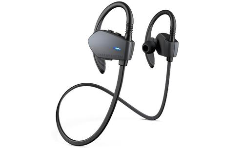 Energy Sistem 427451 Sport 1 Bluetooth austiņas ar smartphone control (Handsfree) ar mikrofonu grafīts. Garantija 3 gadi
