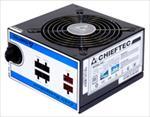 CHIEFTEC 550W PSU, 85+,230V W/CABLE MNG Barošanas bloks, PSU