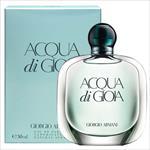 Giorgio Armani Acqua di Gioia 100ml Smaržas sievietēm