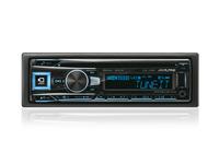Alpine CDE-193BT CD/USB/iPod atskaņot ji automagnetola