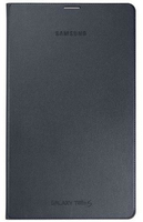 Samsung Simple Cover for Galaxy Tab S 8.4 charcoal black planšetdatora soma