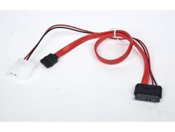 Gembird SATA SLIMLINE cable kabelis datoram