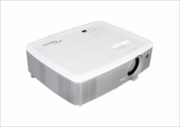 W345 DLP WXGA Full 3D   3300, 22000:1 HDMI VGA projektors